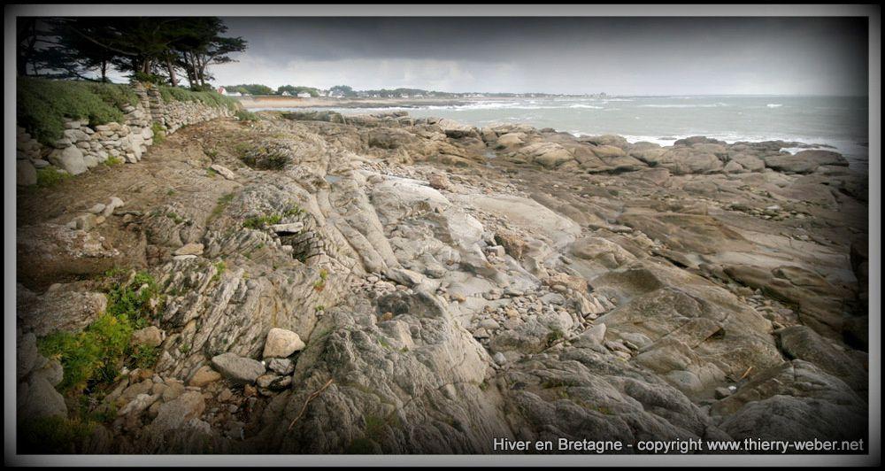 Automne en Bretagne - Photos Thierry Weber Photographe La Baule Guérande