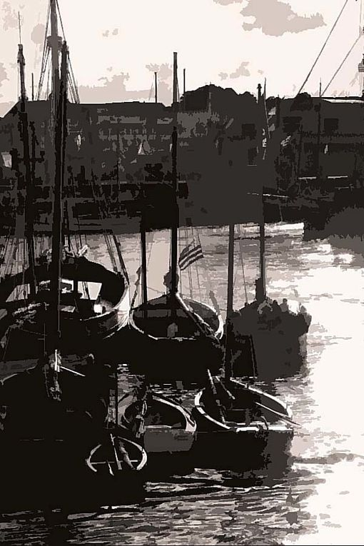Album - Brest 2008 en bd