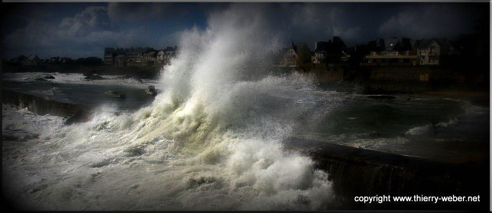 La Côte Sauvage Le Croisic Batz-sur-Mer Loire Atlantique