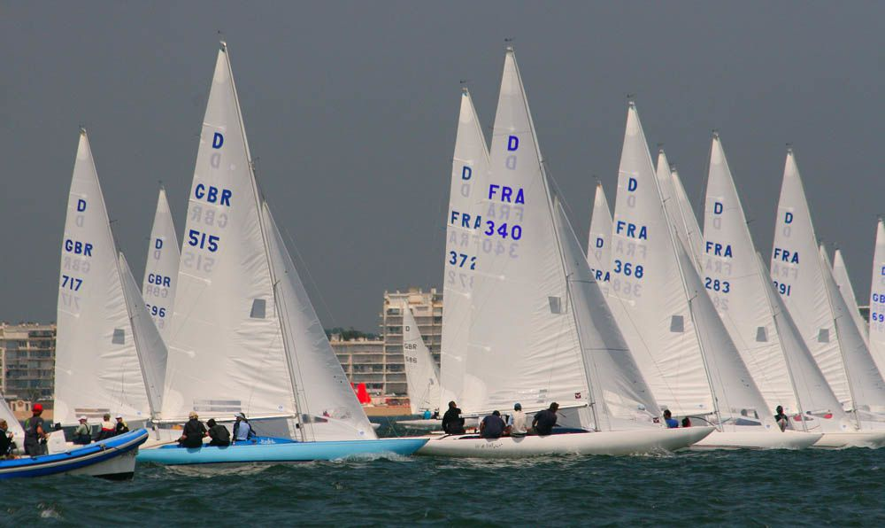 Les images du Derby Dragon de La Baule 2009 (02)