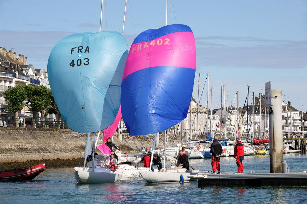 Album - Derby Dragon La Baule 2011 (2)