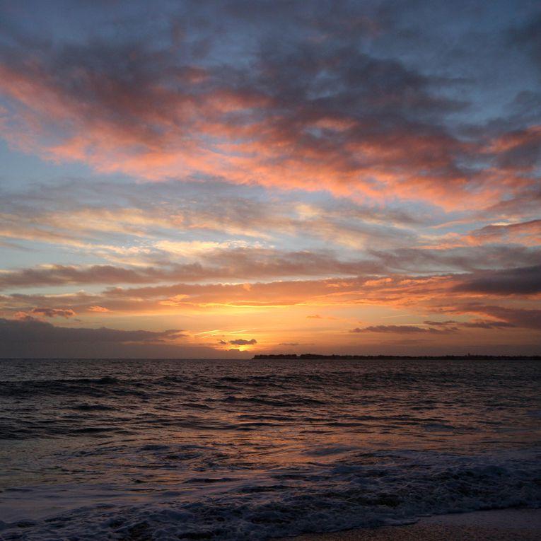 Dunes et plages atlantique - Photos Thierry Weber