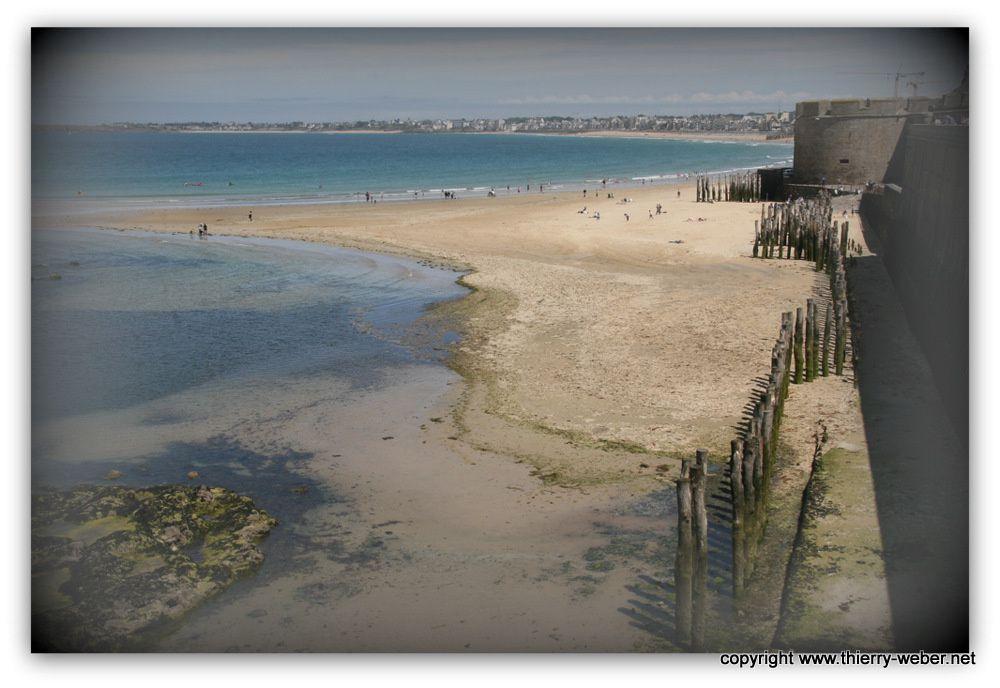 Album - Images de Saint-Malo