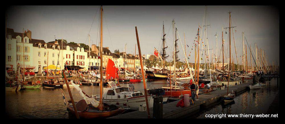 Album - Le port de Vannes