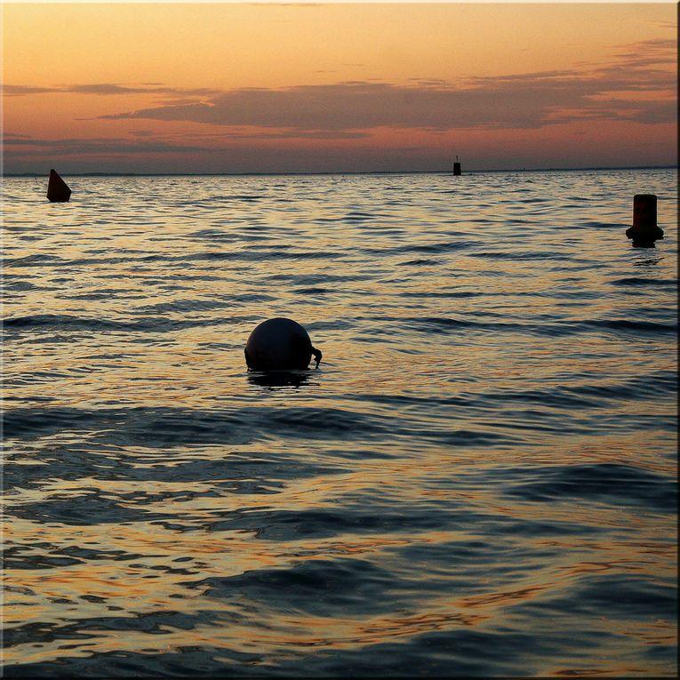 Album - Les ciels bretons