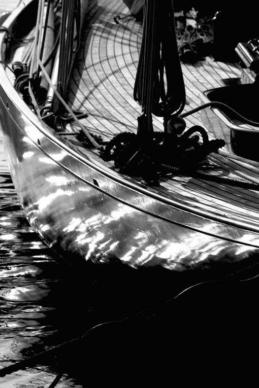 Album - Les voiles de Saint Tropez 2009