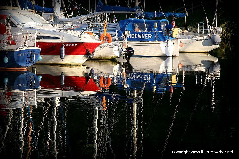 Album - Un soir ete port de la Roche  Bernard