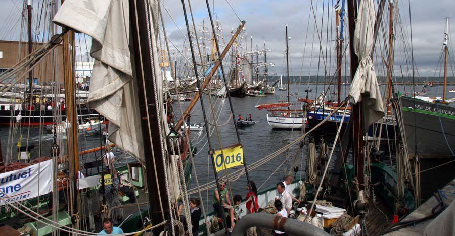 Brest 2008 - Photos Thierry Weber Photographe La Baule Guérande