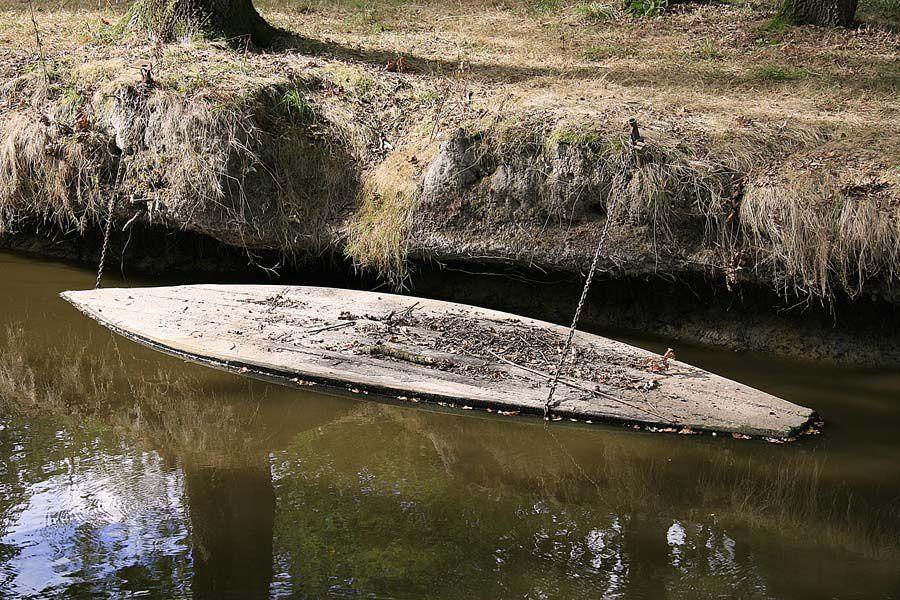 Album Photos Le Parc de la Brière Le port de Brecca