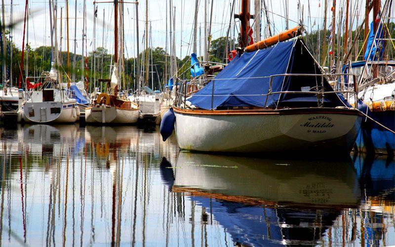 Album - Les bateaux