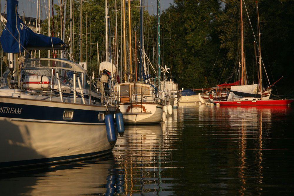 Album - Le port de la Roche Bernard