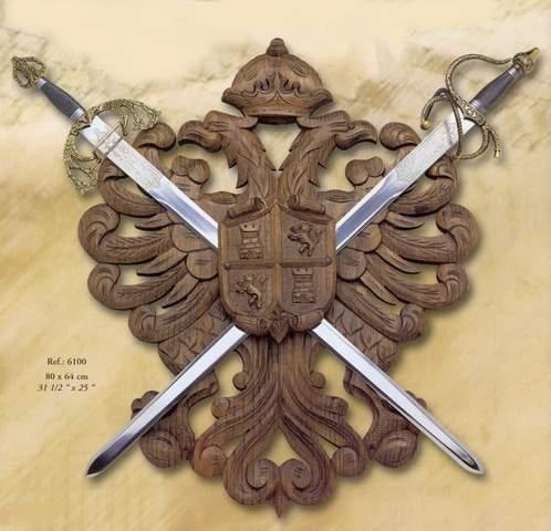 L'Ep&eacute&#x3B;e du coeur pour lutter encore et toujours contre l'Ombre...