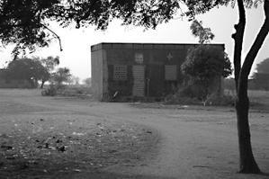 """Le Burkina Faso en noir et blanc.Voyage innoubliable dans le cadre de l'association humanitaire """"les Baobabs de Sapaga"""""""