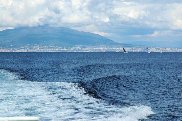 Petit aperçu d'un week-end prolongé à Naples-Amalfi-Capri-Pompeï.