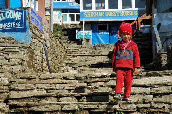 Album - NEPAL-3