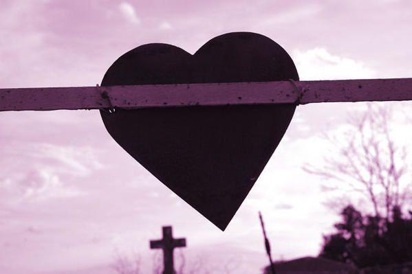 <p>Des coeurs en soie de bonheur et velour palpitant d'instants fragiles et trépidants.</p><p>Pierre et bois, tissus, tombes et portes grillagées d'amour et de pensées. </p><p>Collectionà compléterde tous mes coeurs à moi...</p>