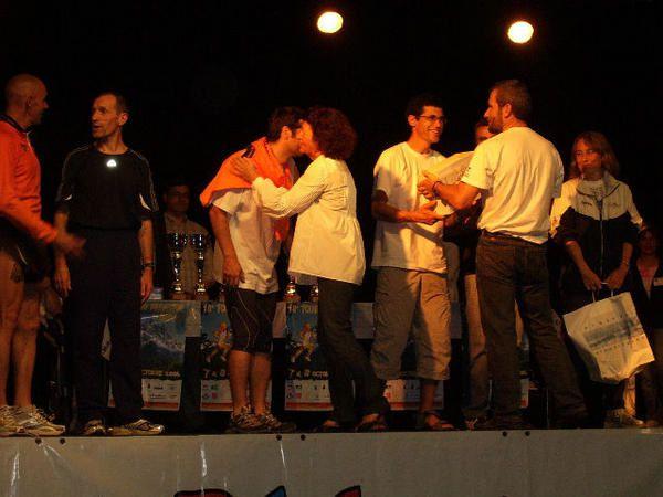 Tour du b&eacute&#x3B;arn 2006 : 7.8 octobre