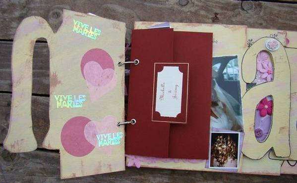 Album - album-de-mariage-Michelle-et-J-r-my