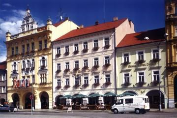 Album - Ceske Budejovice