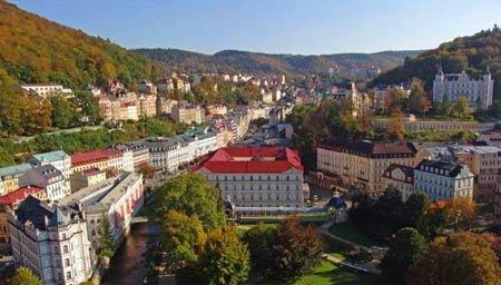 Album - Karlovy vary