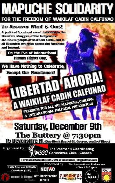 Album - fotos---resistencia-resistance-resistence-mapuche