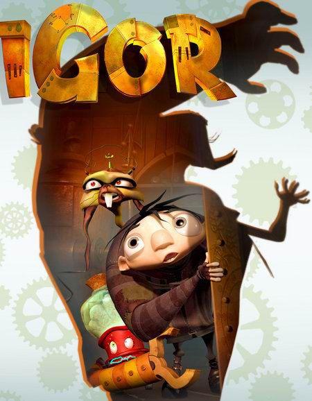 Album - igor