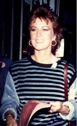 <p><strong>Photo d'ABBA en France et en Belgique de 1982 à 1983 : Frida et Abbacadabra.</strong></p>
