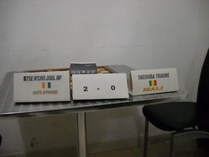 Album - CHPT AFRIQUE MALI-2010