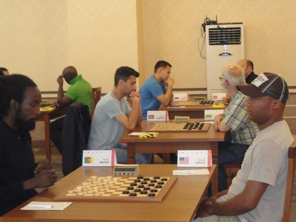 1-19 JUIN 2013UFA - RUSSIE