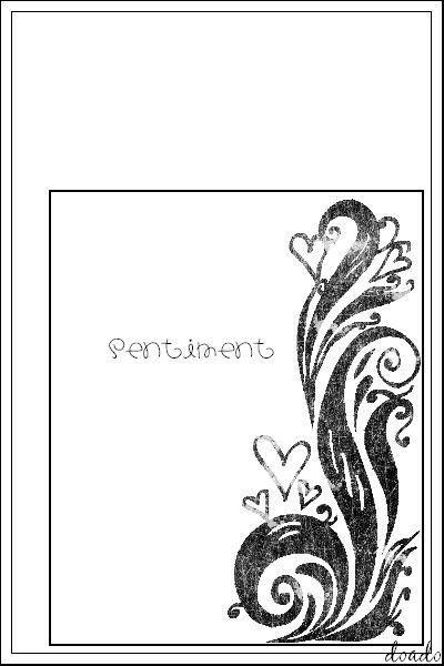 Album - Sketchs