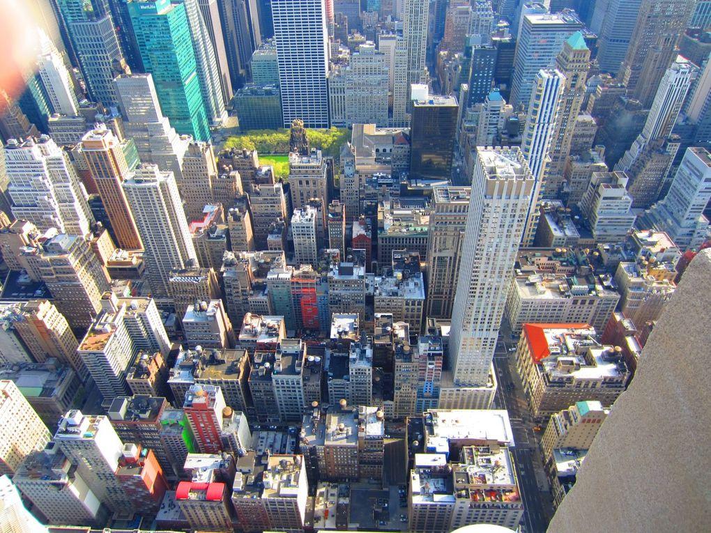 view from de top ..