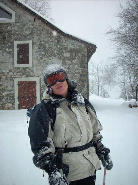 Mes sorties hivers 2006 à 2008 et 2009