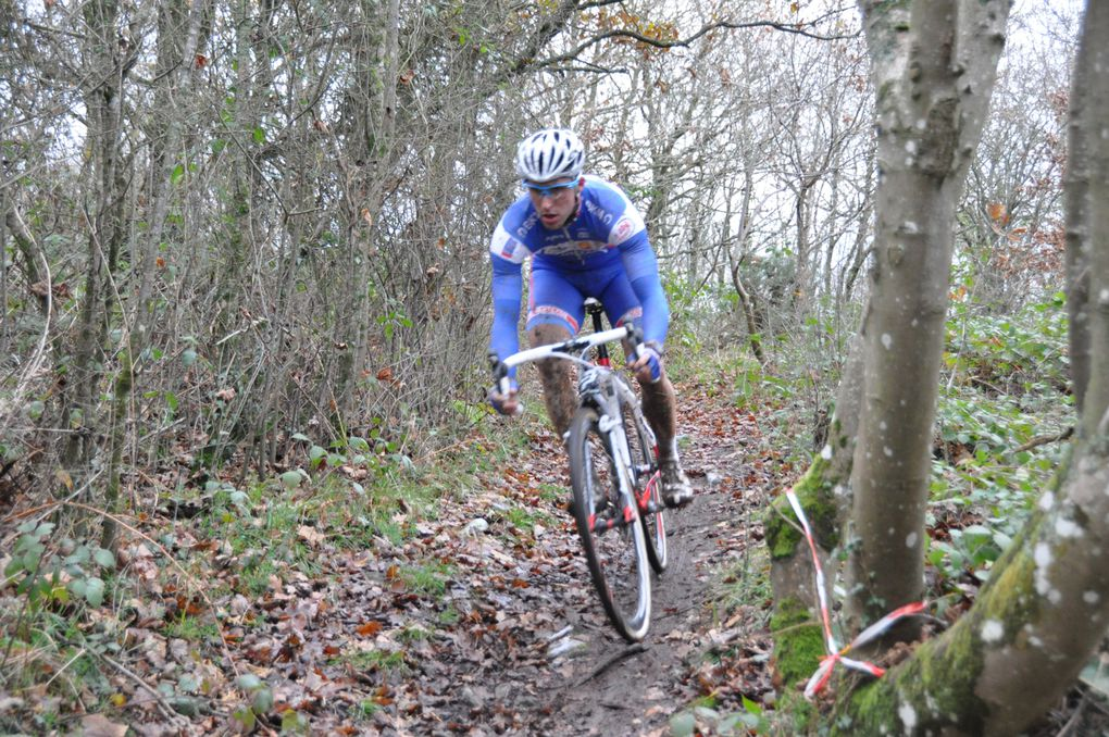 CYCLO CROSS DE POTIGNY