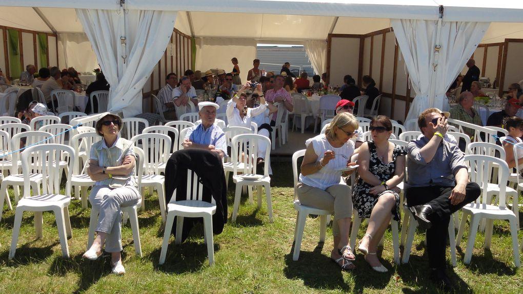 Les photos du MEETING 2012