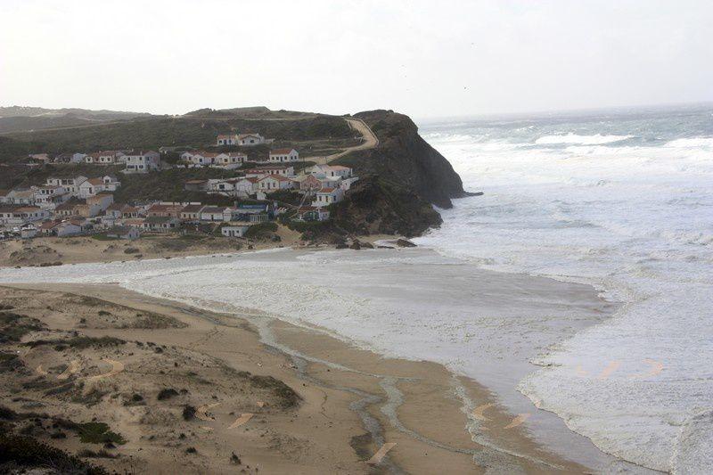 Séjour de 2 mois dans ce Portugal que je ne connaissais pas aussi accueillant.