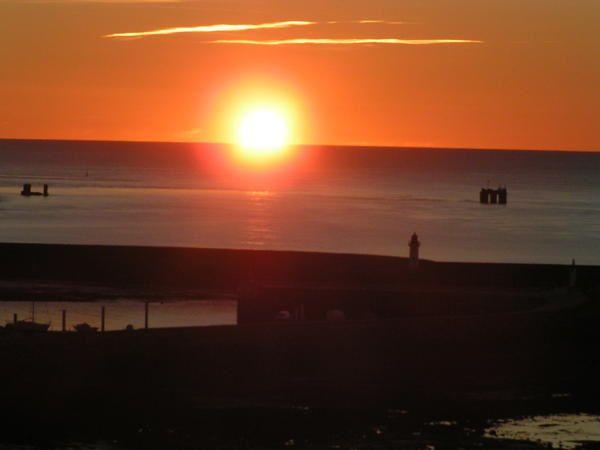 Les soleils dans le monde !!!! oui mais aussi ici en Normandie !!!!