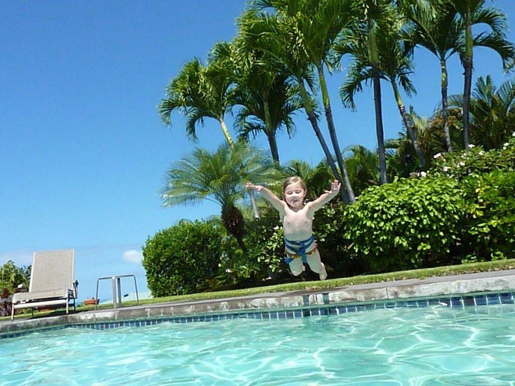 Championnats du monde Ironman 2011 à Hawaii