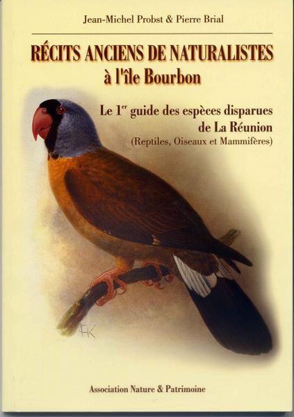 Voici une petite collection d'ouvrages et de publications pour tous les amoureux de la nature r&eacute&#x3B;unionaise.