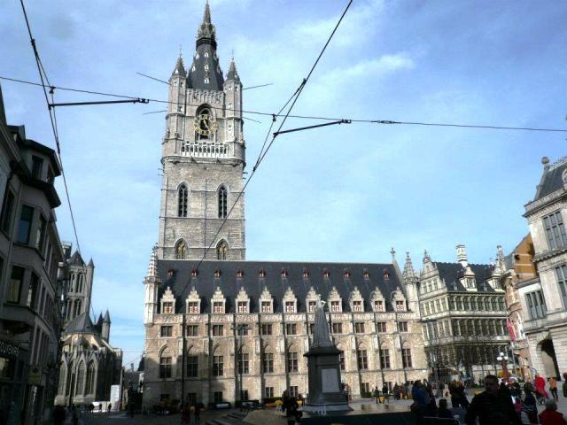 Belgique.