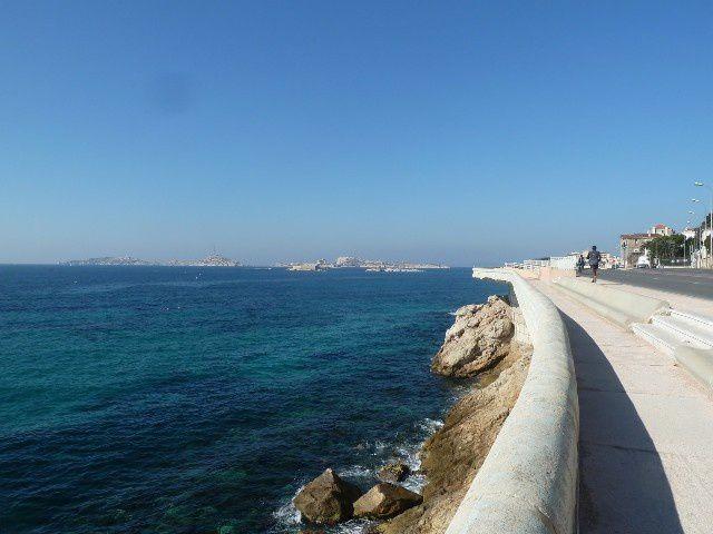 Album - Marseille hiver.