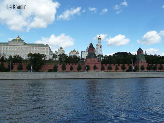 Moscou etc...