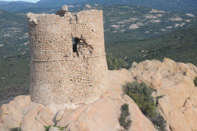 L'île de beauté vue d'en haut.La Corse mérite bien son nom.photos personnelles...