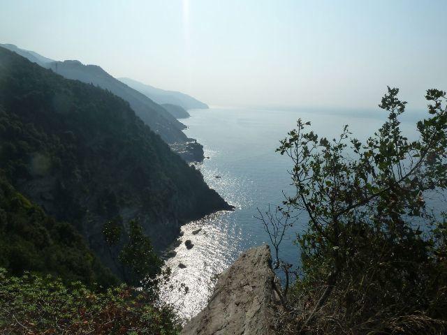 Cinque Terre Ligurie