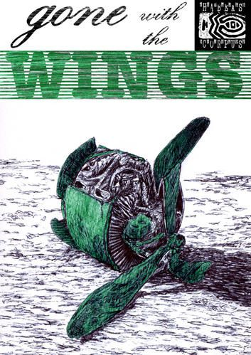 Album - gone-with-the-wings