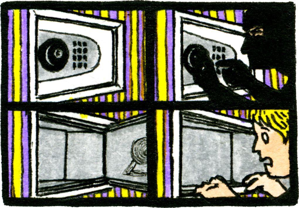Album - 02- strip comix