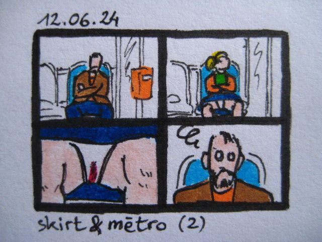Album - 04- strip comix