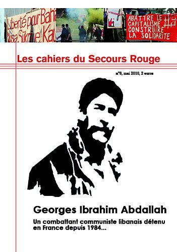 Images et photos 2010 pour le blog http://liberonsgeorges.over-blog.comCollectif pour la libération de Georges Ibrahim Abdallah