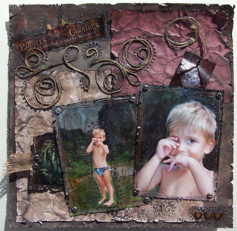 Album - Mathis