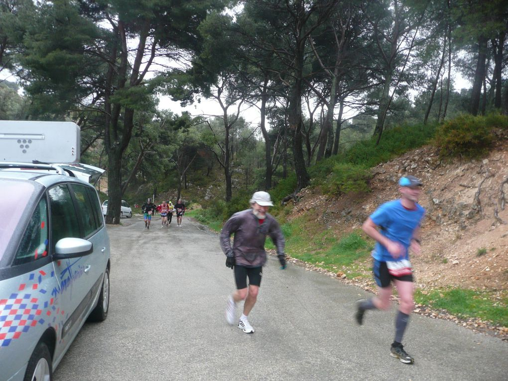 Les courses Nature et Montagne 2010, du départ à l'arrivée, en passant par l'Etoile. [touche F11 pour passer en plein écran]