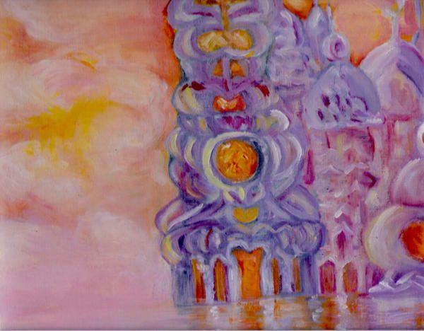 comme son nom l'indique...peintures, dessins , pastel, travaux numériques total ou d'aprés peinture ou dessin